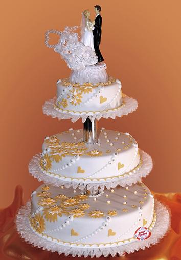 Hochzeitstorte kiel